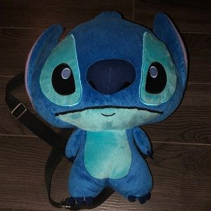 Other - Stitch backpack